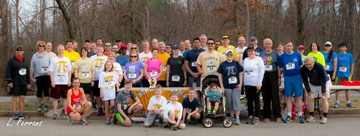 Image result for Fourth Annual North Alabama GT Pi Mile Race